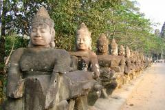 Anchor Wat Cambodia